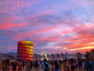 Coachella_Derrick Takase - Coolest USA Music Festivals - A World to Travel